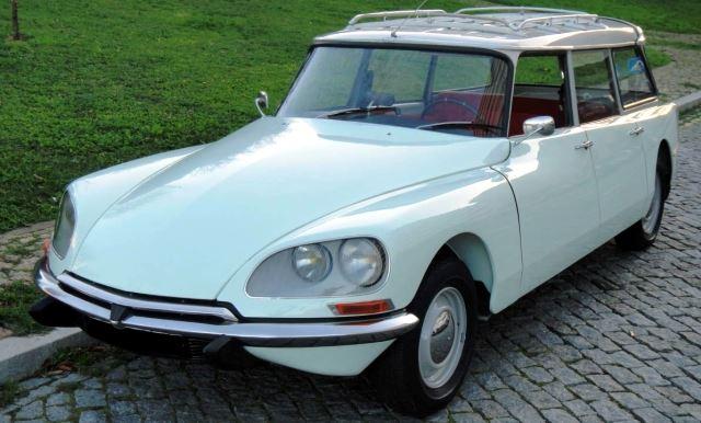 Citroën ID 21F Break-2