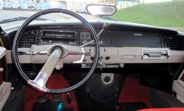 Citroën ID 21F Break-4