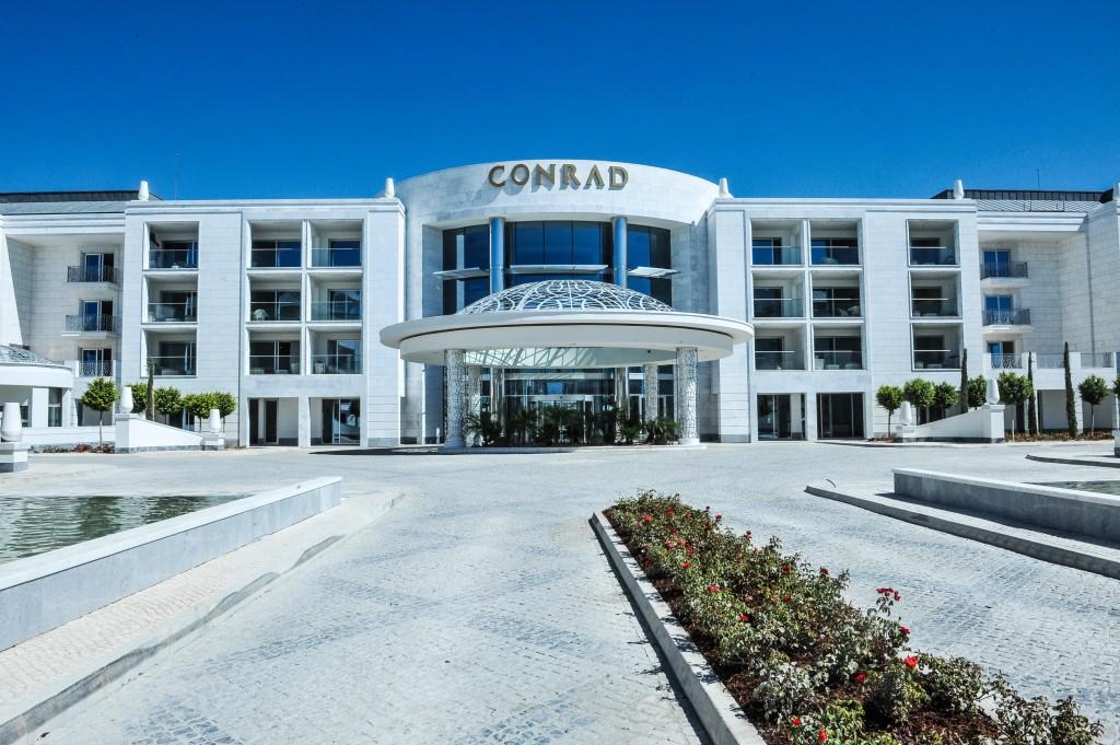 Conrad Algarve *****-4
