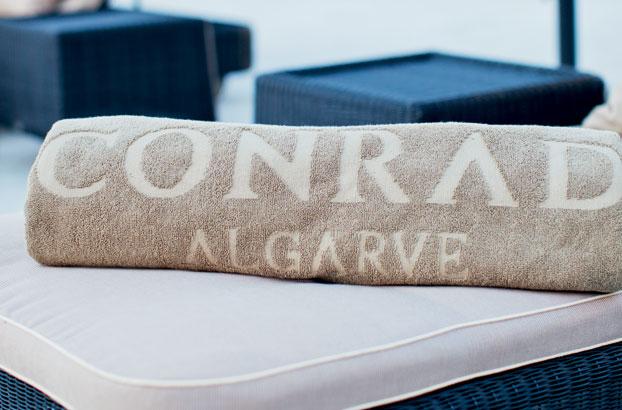 Conrad Algarve Spa - Almancil-6