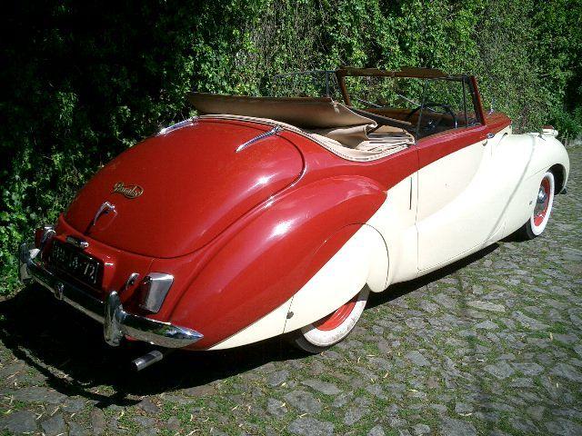 Daimler DB18 Barker Special-2
