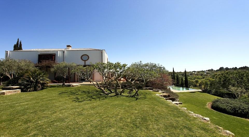Deslumbrante propriedade no campo em Carvoeiro, para venda, com casa d_4