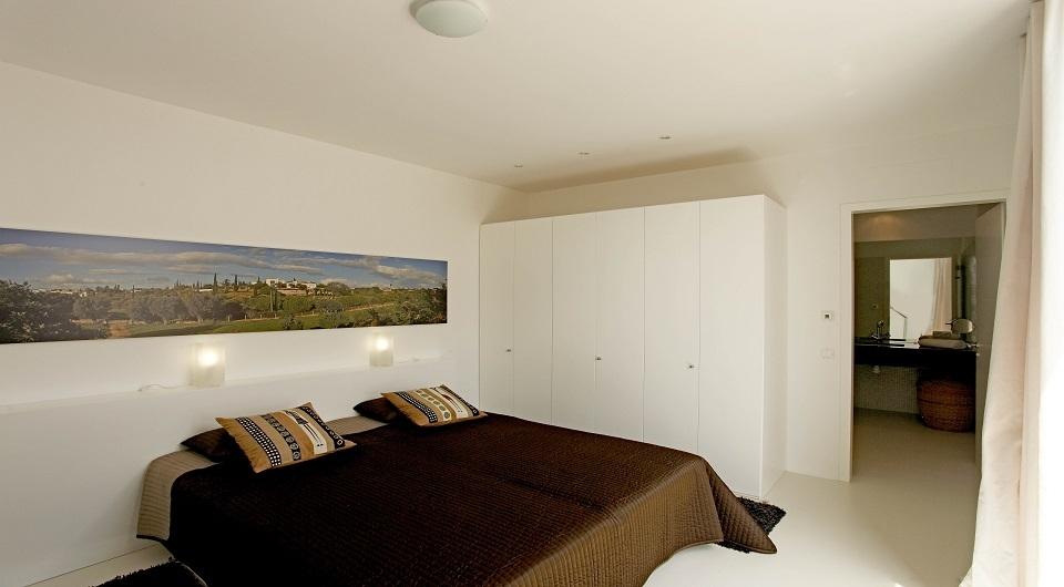 Deslumbrante propriedade no campo em Carvoeiro, para venda, com casa d_9