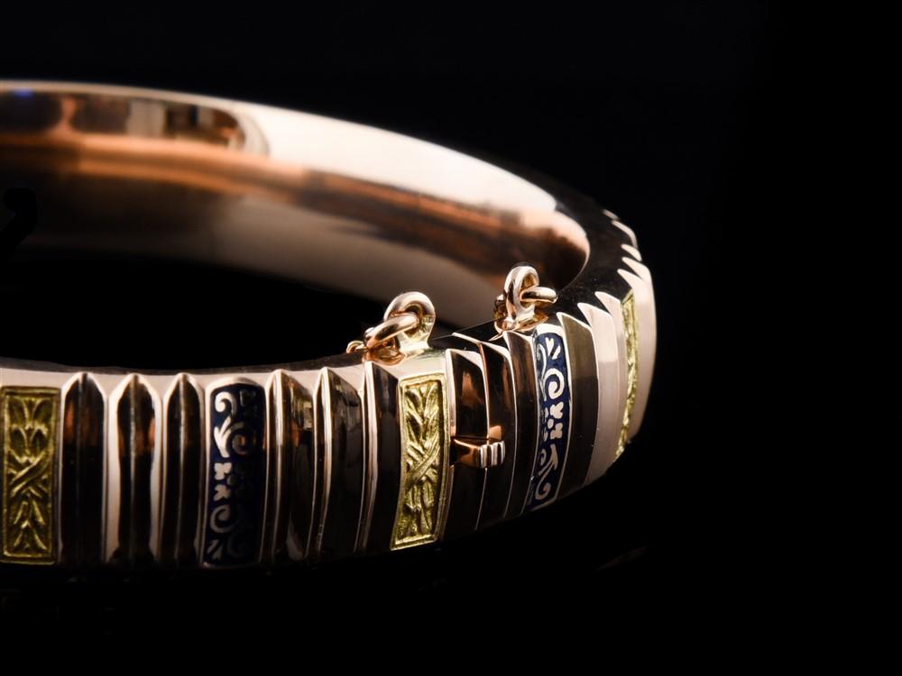 Escrava em Ouro - Ref. 672901-1
