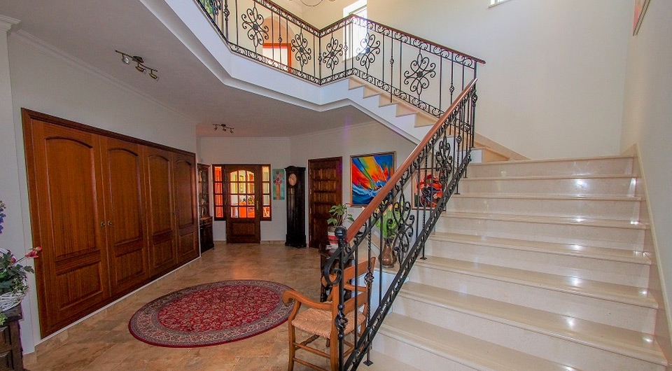 Excelente propriedade privada Norte de Penina para venda_9