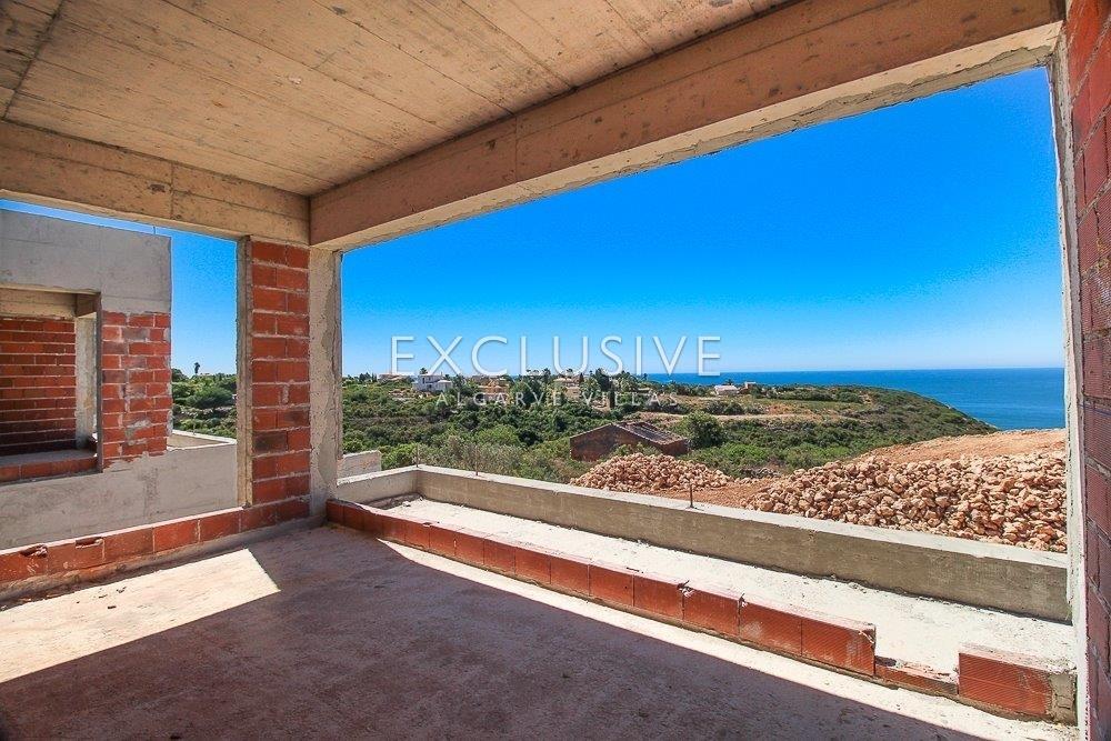 Fantástica moradia à beira-mar com piscina, Carvoeiro, Algarve_2