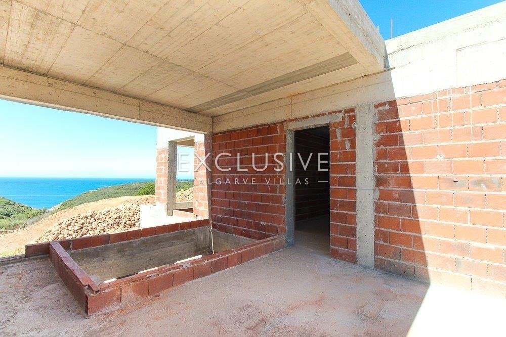 Fantástica moradia à beira-mar com piscina, Carvoeiro, Algarve_9