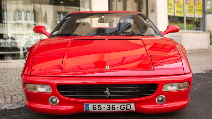 Ferrari 355 coupé Berlinetta CX Manual-4