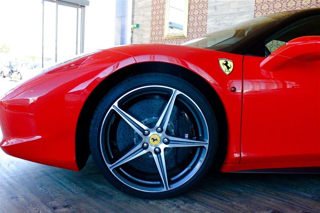 Ferrari 458 Italia-6