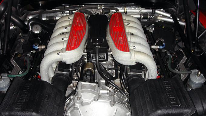 Ferrari 512 TR-1