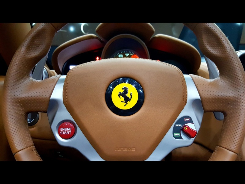 Ferrari California-15