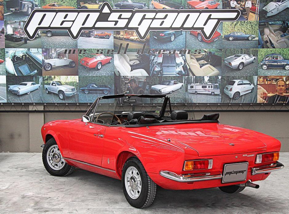 Fiat 124 Spider-2