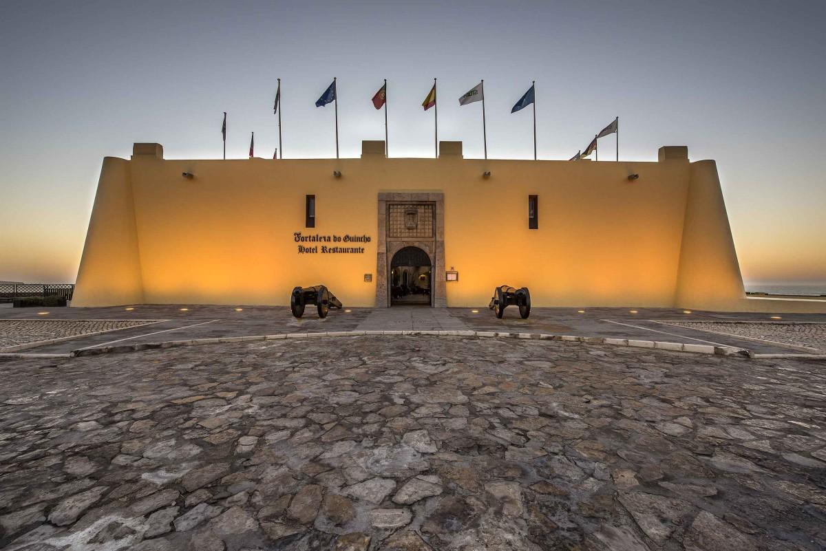 Fortaleza do Guincho-6