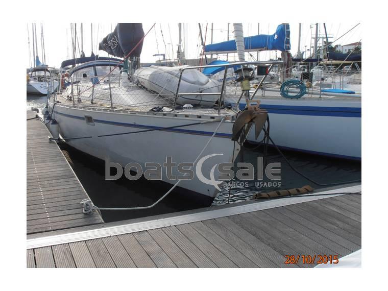 Gib Sea 442 Master-3