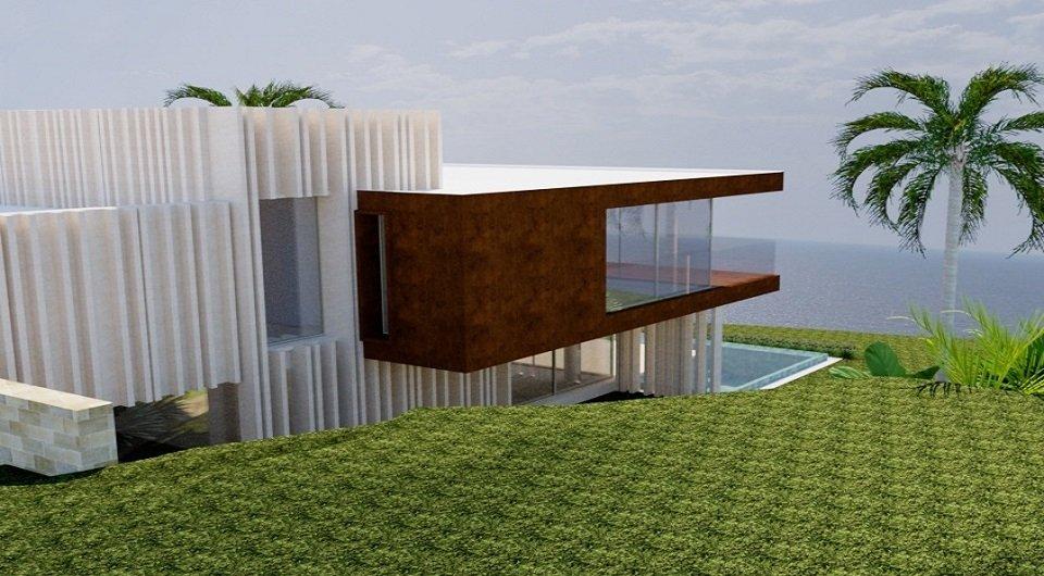 Grande terreno na  linha da frente para venda em Algarve, Portugal_10
