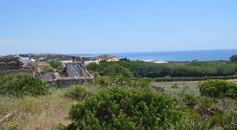 Grande terreno na  linha da frente para venda em Algarve, Portugal_3