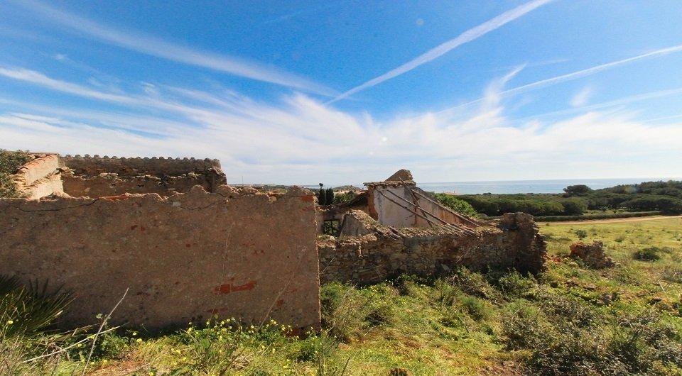 Grande terreno na  linha da frente para venda em Algarve, Portugal_6