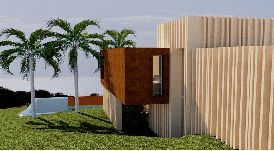 Grande terreno na  linha da frente para venda em Algarve, Portugal_9