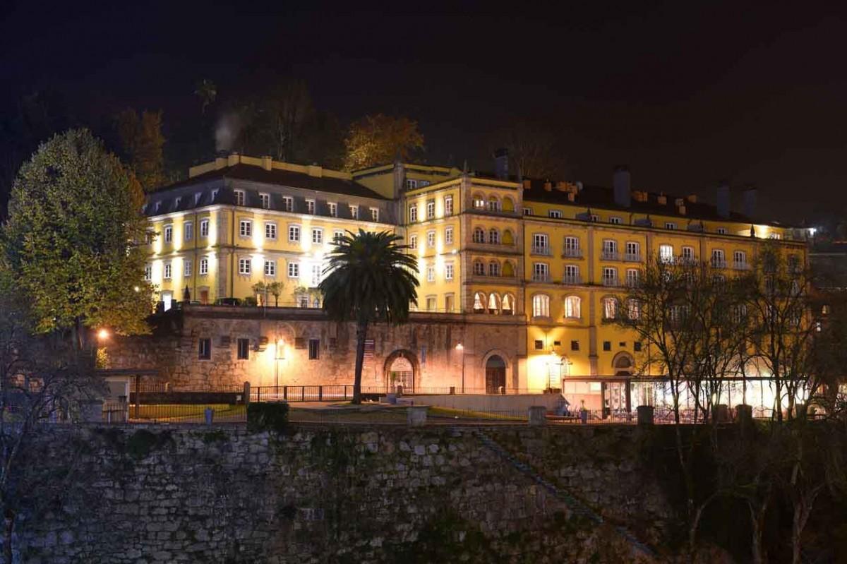 Hotel Casa Da Calçada *****-1