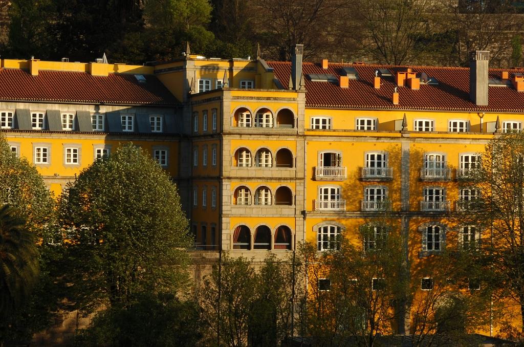 Hotel Casa Da Calçada *****-3