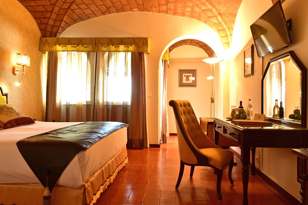 Hotel Fortaleza do Guincho *****-14
