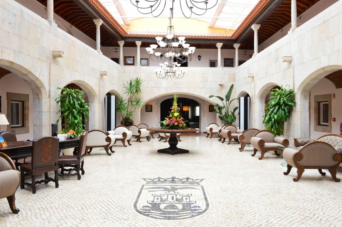 Hotel Fortaleza do Guincho *****-3