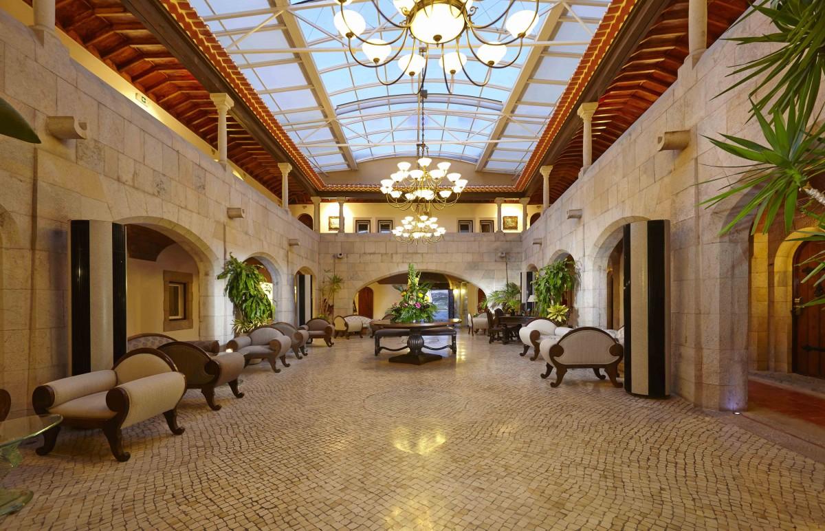 Hotel Fortaleza do Guincho *****-4