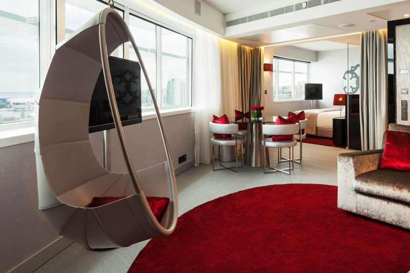 Hotel Myriad
