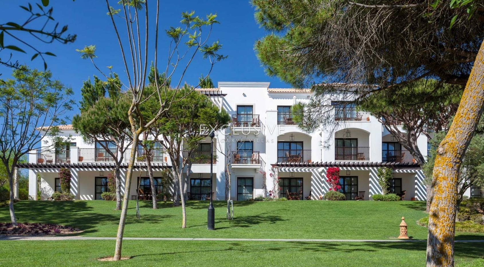 Investimento, apartamentos T3, resort de golfe de luxo, para venda Alb_1