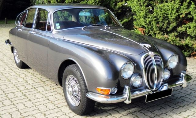 jaguar 3.8 s type - choosethemoon
