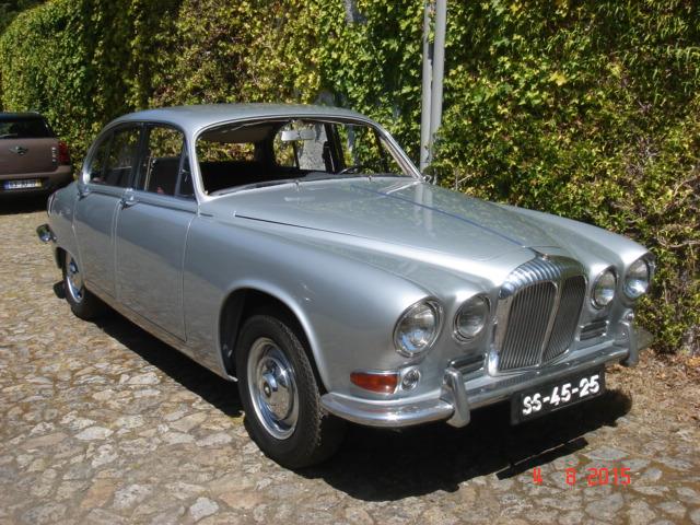 Jaguar MK 420-1