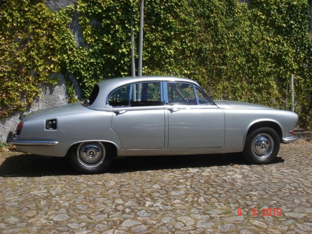 Jaguar MK 420-2
