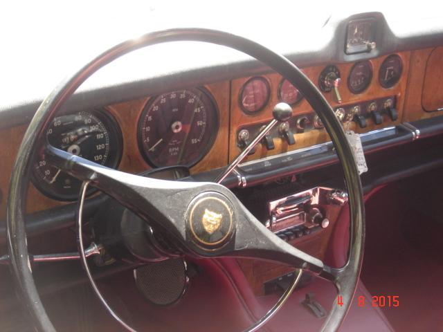 Jaguar MK 420-4