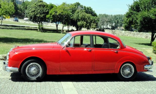 Jaguar MK2 3.8-2