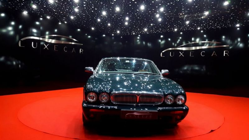 Jaguar Souvereign-4