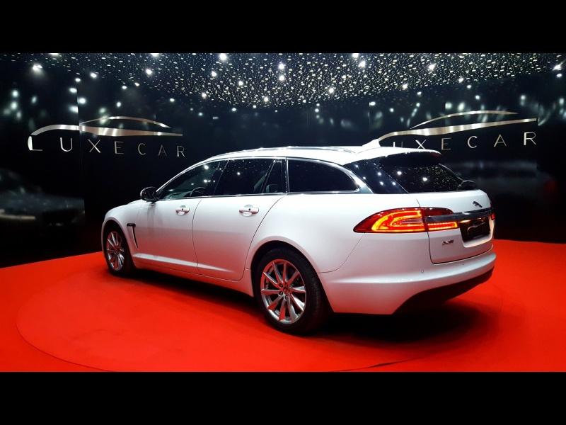 Jaguar XF 2.2D Premium Luxury-3
