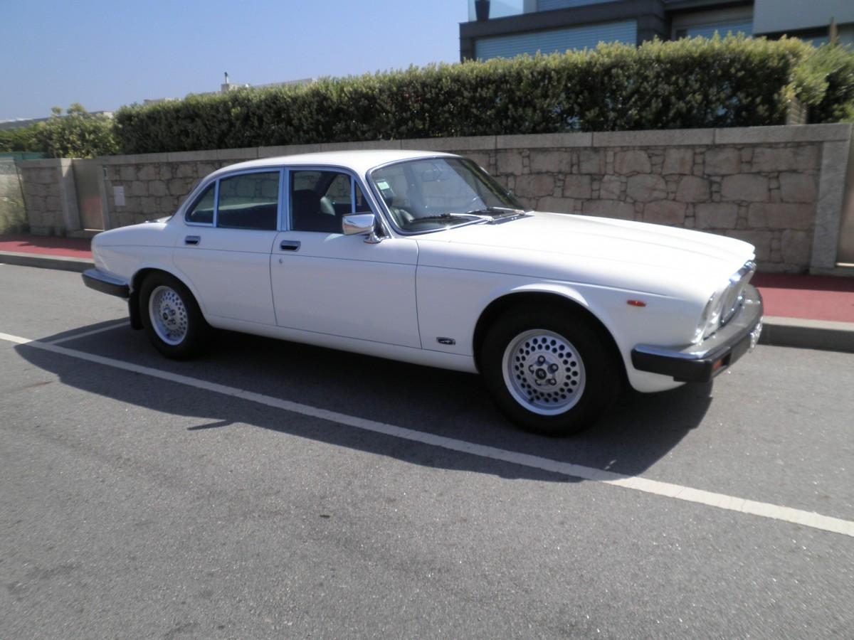 Jaguar XJ6 Série II