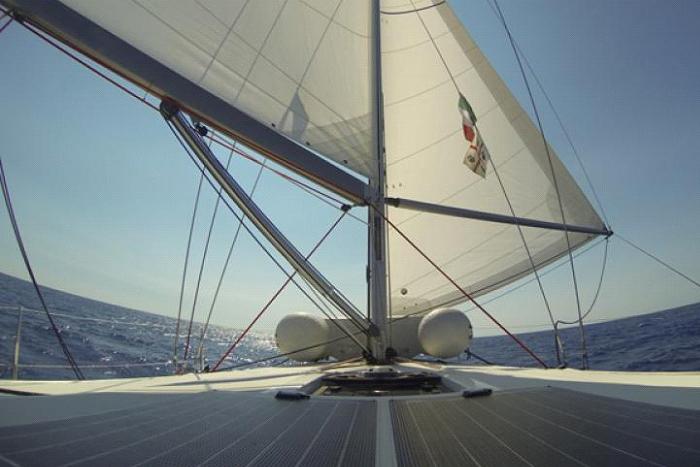 Jeanneau - Sun Odyssey 439-2