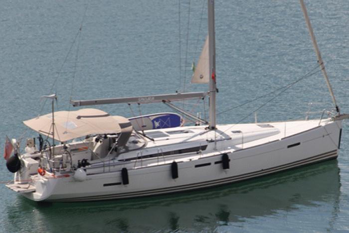 Jeanneau - Sun Odyssey 439