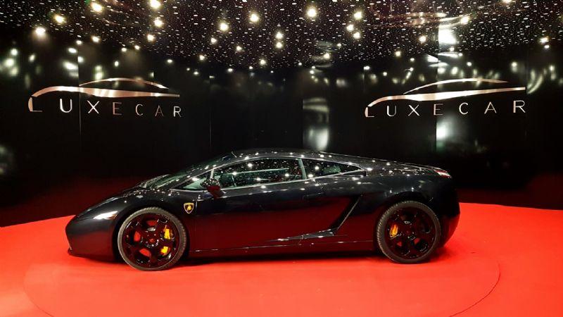 Lamborghini Gallardo 5.0 V10-3