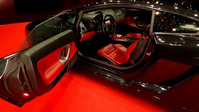 Lamborghini Gallardo 5.0 V10-5