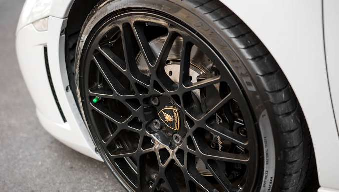 Lamborghini Gallardo LP 560-4 SPYDER-4