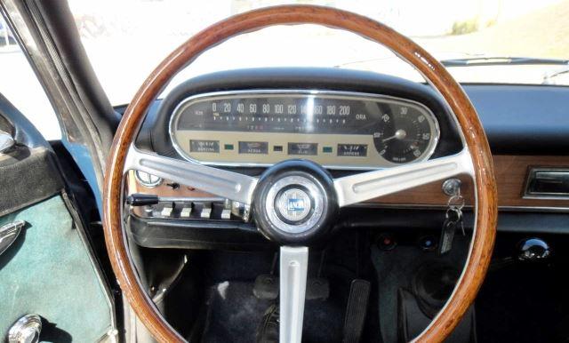Lancia Flávia 1.8 Coupé Pininfarina-5
