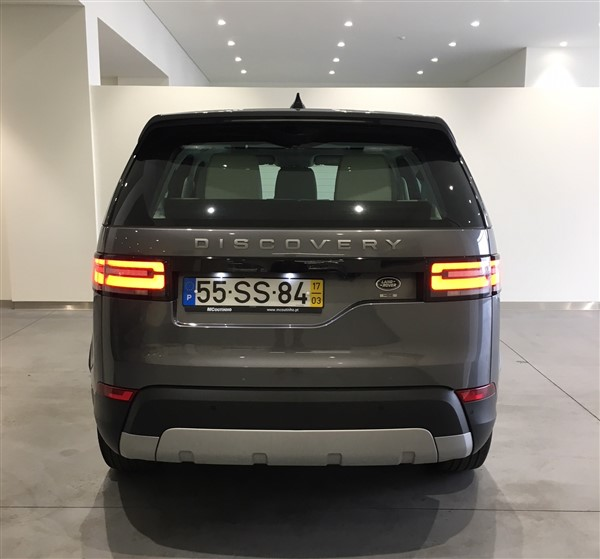 Land Rover Discovery-2