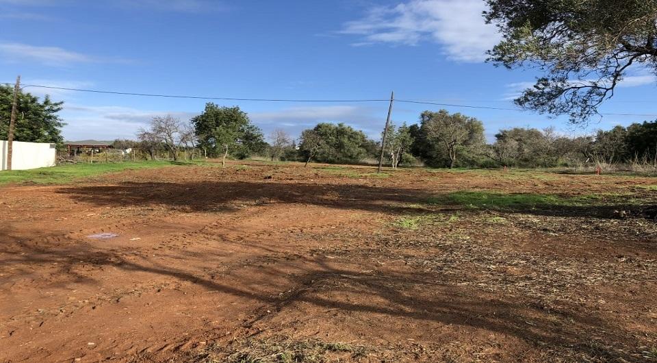 Lote para construção de duas moradias muito perto de Vilamoura, Loul_4