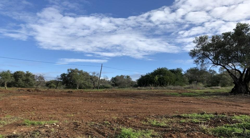 Lote para construção de duas moradias muito perto de Vilamoura, Loul_5