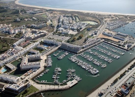 Marina de Lagos-1