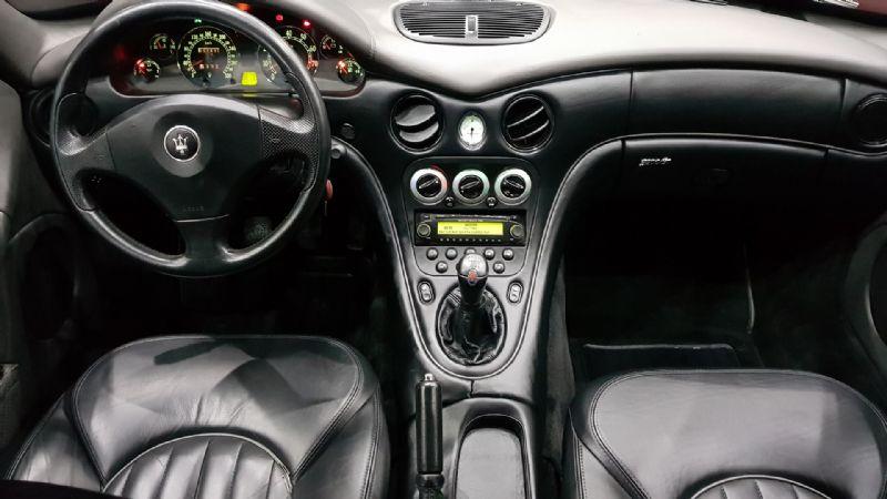 Maserati 3200 GT-2
