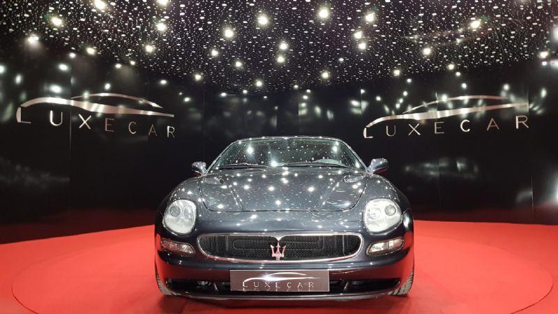 Maserati 3200 GT-5