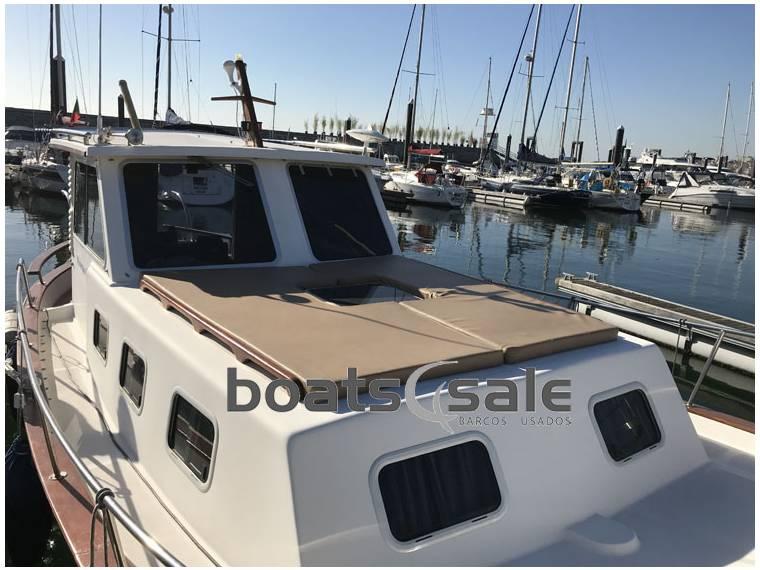 Menorquin Yachts 45-3